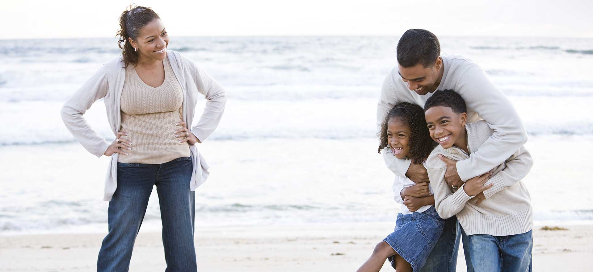 Chiropractic care for common family needs