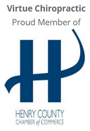 Proud member Henry County Chamber of Commerce